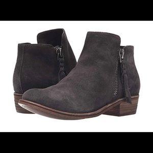Dolce Vita sutton ankle boots